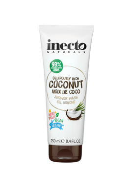 Inecto Deliciously Rich Coconut Shower Wash | 250 ml