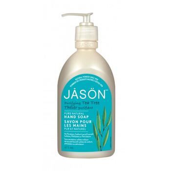 Jasön Purifying Tea Tree Hand Soap | 473 ml