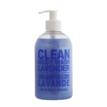Clear Body Wash Lavender | 500 ml
