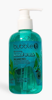 Bubble t Moroccan Mint Tea Restoring Hand Wash | 260 ml