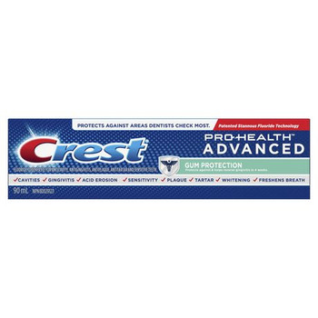 Crest Pro-Health Advanced Gum Protection Toothpaste | 90 mL