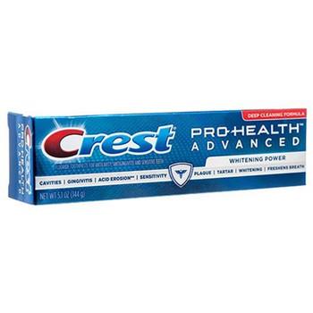 Crest Pro-Health Advanced Whitening Power   90 mL
