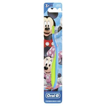 Oral-B Kids 3+ Toothbrush   Extra Soft