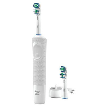 Oral-B Vitality Dual Clean Rechargeable Toothbrush Handle Kit