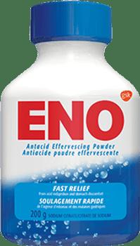 ENO Antacid Effervescing Powder   200 g