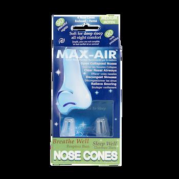 Max-Air Nose Cones - Medium   4 Nose Cones