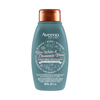 Aveeno Rose Water & Chamomile Blend Conditioner | 354 ml