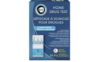 RST Home Drug Test