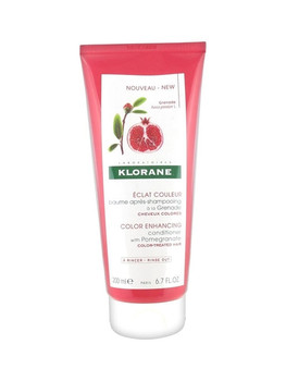 Klorane Colour Enhancing Conditioner with Pomegranate | 200ml