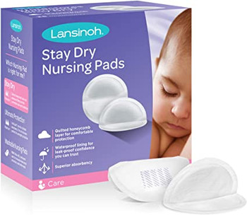 Lansinoh Disposable Nursing Pads | 36 Pads