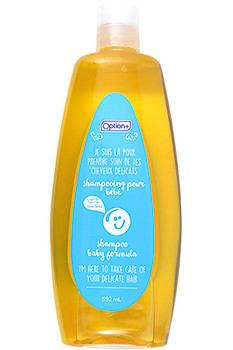 Option+ Shampoo Baby Formula | 592 ml