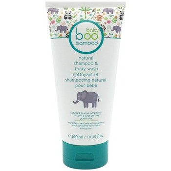 Baby Boo Bamboo Natural Shampoo & Body Wash | 300 mL
