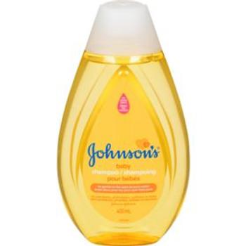 Johnson's Baby Shampoo | 400 mL