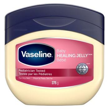 Vaseline Baby Petroleum Jelly   375 g