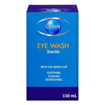 Optrex Eye Wash | 110 ml