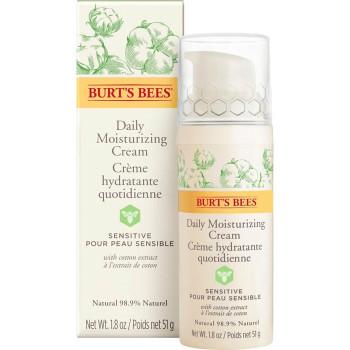 Burt's Bees Daily Moisturizing Cream | 51g