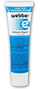 Webber Vitamin E First Aid Ointment | 50 g