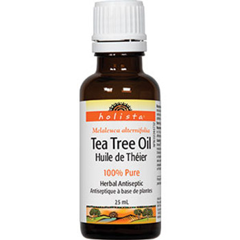 Holista Melaleuca Alternifolia Tea Tree Oil | 50 ml