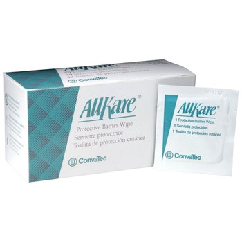 Allkare Protective Barrier Wipes | 50 Count