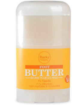 Rocky Mountain Soap Co. Foot Butter | 15 g