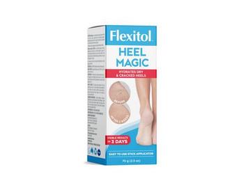 Flexitol Heel Magic Stick | 70 g