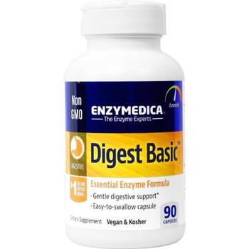 Enzymedica Digest Basic   90 caps