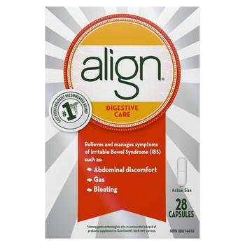 Align Probiotic Supplement | 28 Capsules