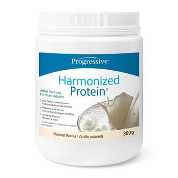 Progressive Harmonized Protein Adult Formula - Natural Vanilla | 360 g