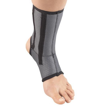 Champion Airmesh Ankle Support with Flexible Stays | Small 17.1 - 19.7 cm