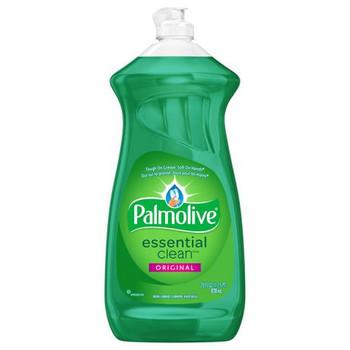 Palmolive Essential Clean Liquid Dish Soap  - Original | 828 mL