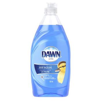 Dawn Ultra Dishwashing Liquid - original | 532 mL