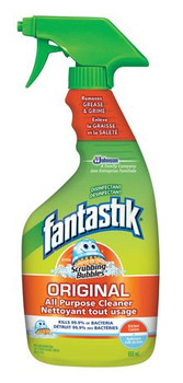 Fantastik Original All Purpose Cleaner & Disinfectant | 650 ml