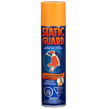 Static Guard Static Remover Spray | 156 g