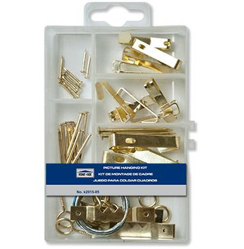 Home Aide Picture Hanging Kit