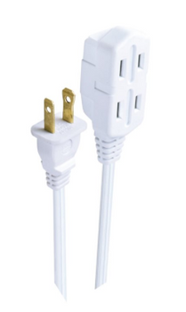 Xtricity Indoor Light Duty Extension Cord | 4 .5 m
