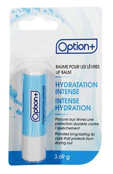 Option+ Intense Hydration Lip Balm | 3.69 g