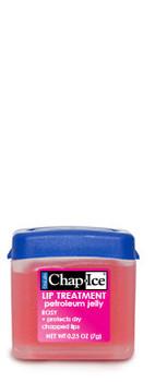 Chap Ice Rosy Lip Treatment Petroleum Jelly  | 7 g