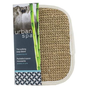 Urban Spa Sudsing Soap Sleeve