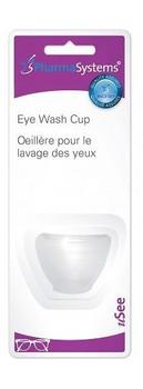PharmaSystems Eye Wash Cup