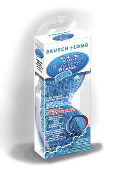 Bausch + Lomb Thera Pearl Eye Mask