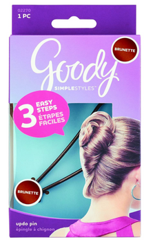 Goody Simple Styles Updo Hair Pin