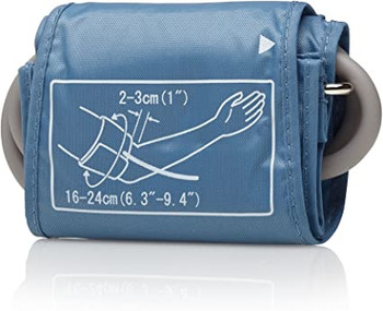 Life Source Blood Pressure Cuff | Small