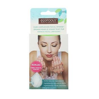 EcoTools Pure Complexion Facial Sponge for Sensitive Skin