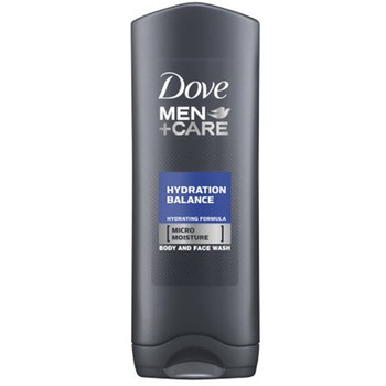 Dove Hydration Balance Hydrating Formula Face & Body Wash