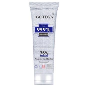 Gotdya Rinse-Free Hand Sanitizer | 80 ml