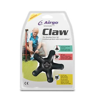 Airgo Claw Standing Cane Tip