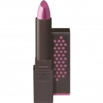 Burt's Bees Glossy Lipstick  - Pink Pool (517) | 3.4g
