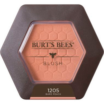 Z-DISC-Burt's Bees Blush - Bare Peach | 5.38g