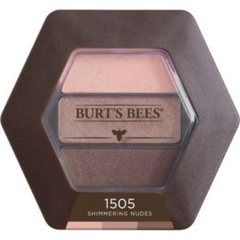 Burt's Bees Eye Shadow Trio - Shimmering Nudes | 3.4g