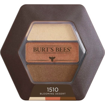 Burt's Bees Eye Shadow Trio - Blooming Dessert | 3.4g